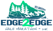 Edge to Edge Marathon